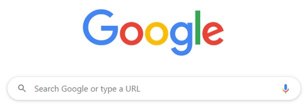 Palabras Clave en Motor de Búsqueda de Google (parte inferior)